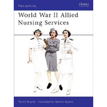 WW II ALLIED NURSING SERVICES