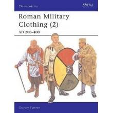 Roman Military Clothing (2)