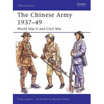 The Chinese Army 1937-49