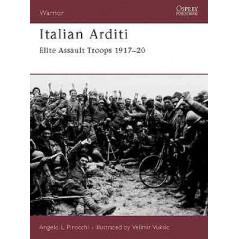 Italian Arditi