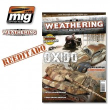 Revista The Weathering Magazine,Óxido Nº 1