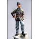 Officer SS Handschar Div. camouf. 1/35