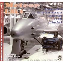 METEOR F. MK6 IN DETAIL
