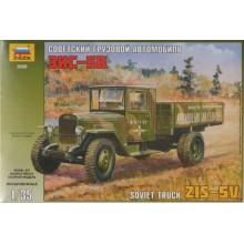 Zs-5 Soviet Truck 1/35