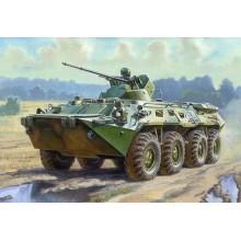 BTR-80A  1/35