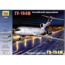 TU-154M 1/144