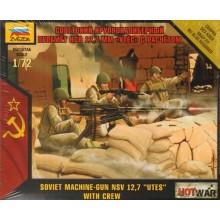 Modern Soviet Crew 1/72