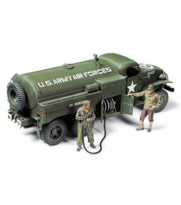 1/48 U.S. 2 1/2 Ton 6x6 Airfield Fuel Truck
