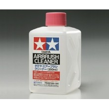 AIRBRUSH CLEANER (250ML.)