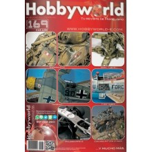 REVISTA HOBBYS WORLD Nº 169