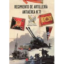 Regimiento de Artillería Antiaérea N.º 71