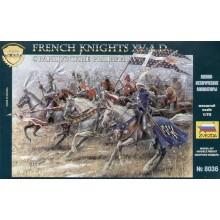 Heavy Knights XV Century 1/72