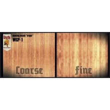 WGP-series Wood grain planking decals, bright and dark