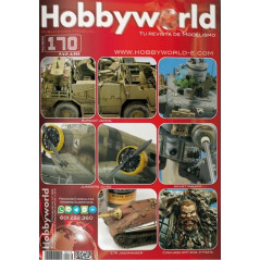 Revista Hobby World nº 170