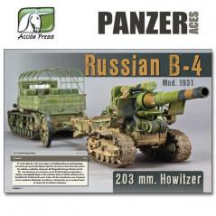 Revista Panzer Aces nº 47