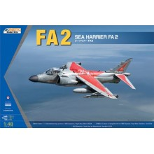 BAe Sea Harrier FA.2  1/48