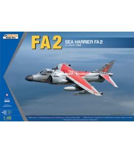 BAe Sea Harrier FA.2  1/48