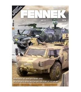 AbramsAbrams Squad Special Fennek Squad Special Fennek