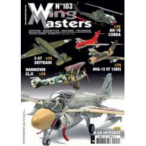 Revista Wing Masters nº 103