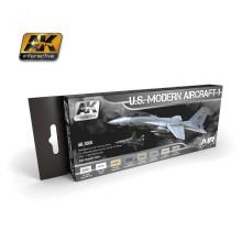 U.S. MODERN AIRCRAFT 1