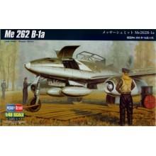Messerschmitt Me 262B-1a 1/48
