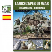 Landscapes of War. Vol.I (Castellano)
