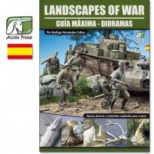 Landscapes of War. Vol.I (Castellano)