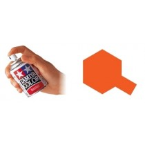 Bright orange spray 100 ml.