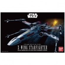 Star Wars X-Wing Starfighter 1/72