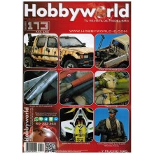 Revista Hobby World nº 173
