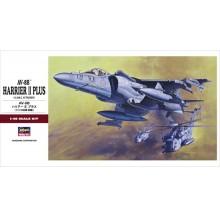 AV-8B HARRIER II PLUS 1/48