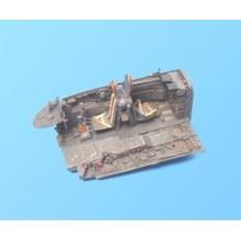 HE-219A-7 COCKPIT-1/48-AIRES