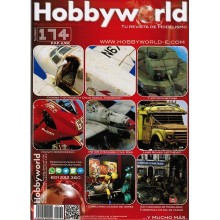 Revista Hobby World nº 174