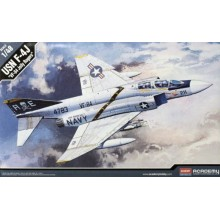 McDonnell F-4J Phantom VF-84 Jolly Rogers 1/48
