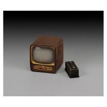 Televisor (1930/50) 1/35
