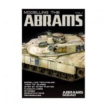 Modelling the Abrams en inglés.