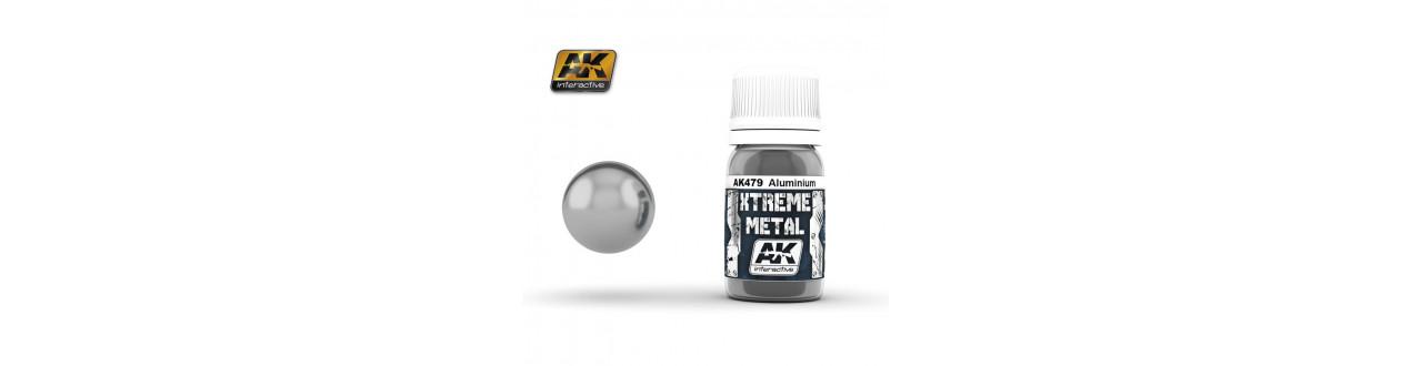 AK metalic