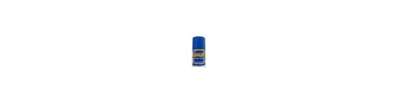 Mr. Hobby Spray