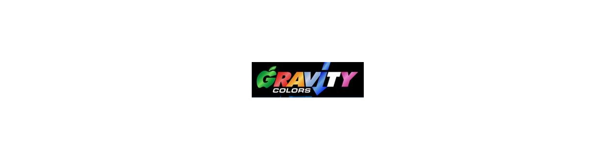 Gravity Colors