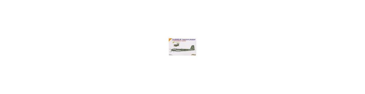 ▷ Comprar Maquetas Aviones 1/48 Online   Carmina Hobbys ®
