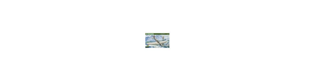 ▷ Comprar Maquetas Aviones 1/32-1/35-1/24 Online   Carmina Hobbys ®