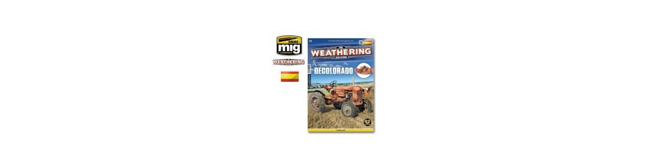 Revista Weathering