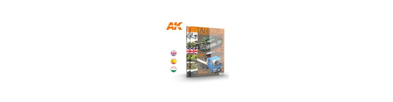 Tanker Magazine