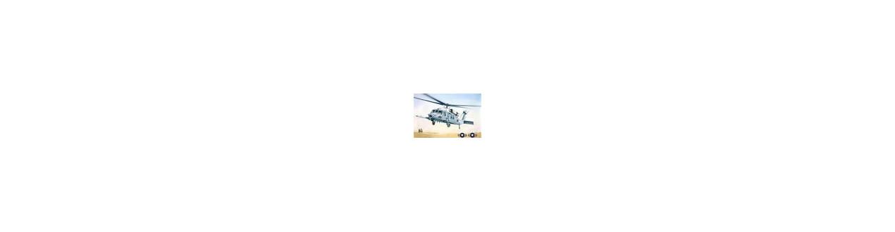 Helicopteros 1/48
