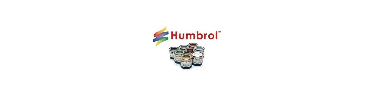Enamel paint Humbrol 14 ml.
