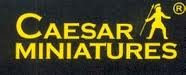 CAESAR MINIATURAS